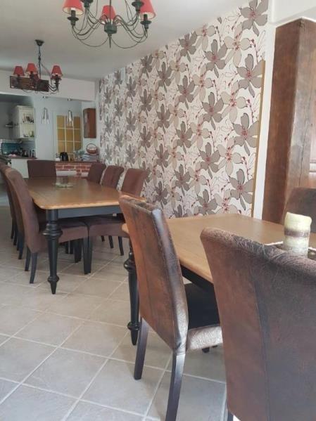 Vente de prestige maison / villa St lubin en vergonnois 614250€ - Photo 5