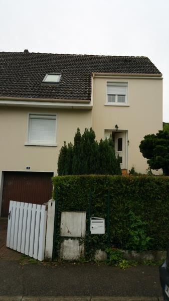 Rental house / villa Gaillon 800€ CC - Picture 1