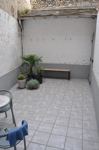 Vente appartement Soissons 88000€ - Photo 7