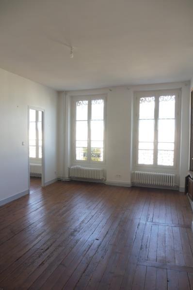 Rental apartment Mortagne au perche 450€ CC - Picture 2