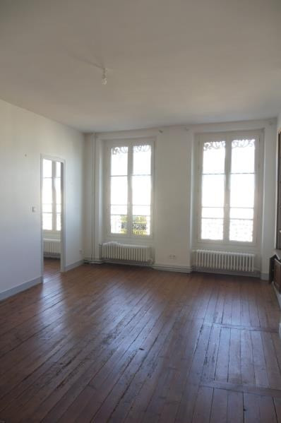 Location appartement Mortagne au perche 450€ CC - Photo 2