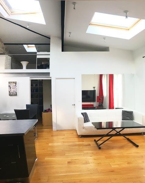 Vente appartement Levallois perret 498000€ - Photo 11