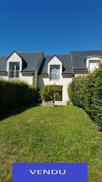 Vente maison / villa La foret fouesnant 144450€ - Photo 1