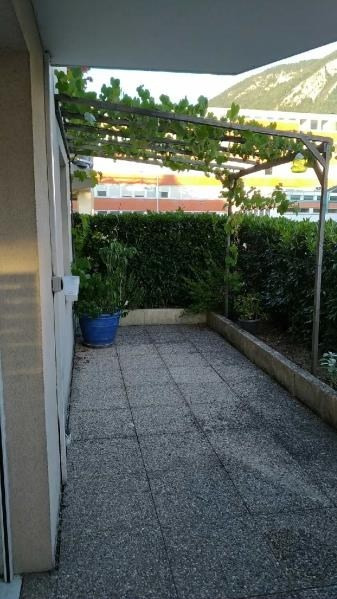 Sale apartment Cluses 152 000€ - Picture 2