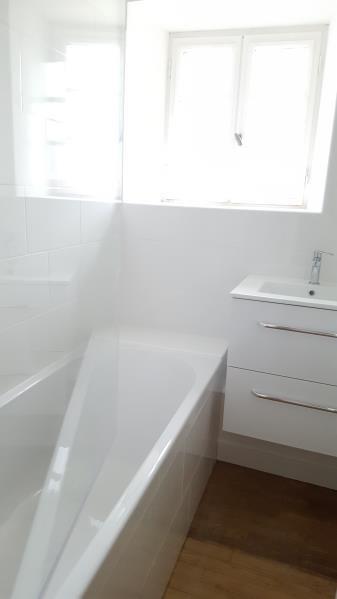 Rental apartment Quimperle 570€ CC - Picture 5