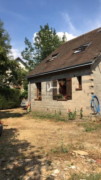 Vente maison / villa Magny 92000€ - Photo 7