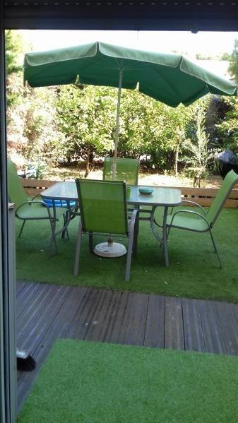 Vente appartement Toulon 292000€ - Photo 1