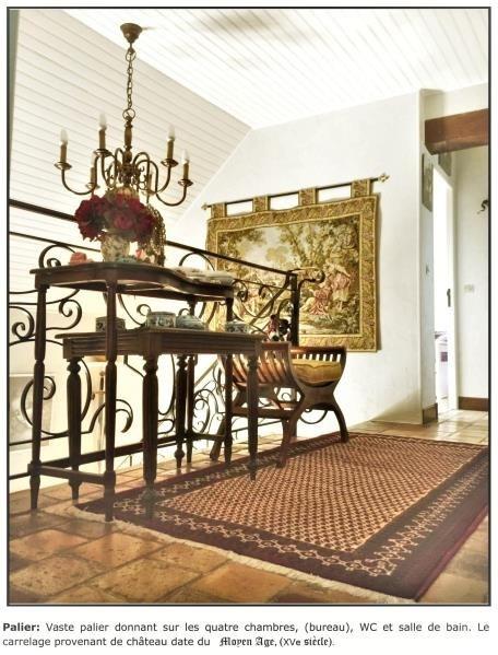 Deluxe sale house / villa Le thillay 448000€ - Picture 4