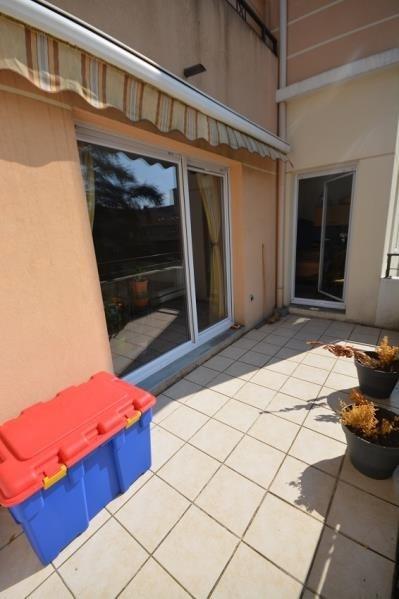 Sale apartment Bourgoin jallieu 269000€ - Picture 6