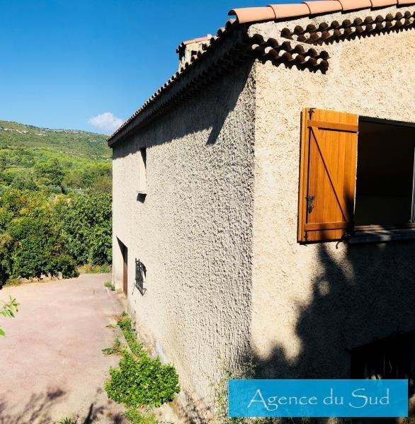 Vente maison / villa La bouilladisse 379000€ - Photo 4
