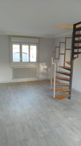 Sale house / villa Le mans 137800€ - Picture 2