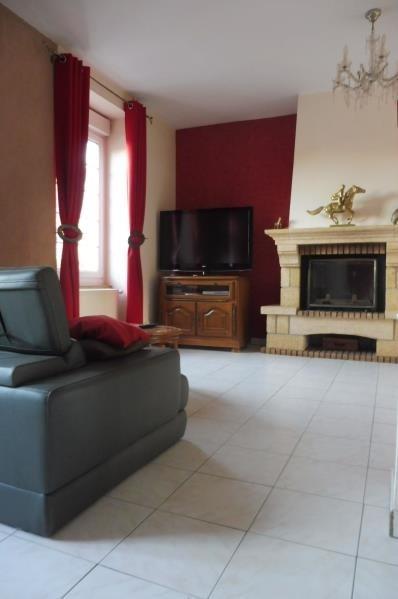 Sale house / villa Damigny 328000€ - Picture 4