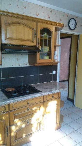 Locação casa Cergy 1590€ CC - Fotografia 2