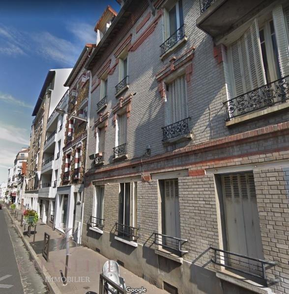 Vente appartement Vincennes 385000€ - Photo 2