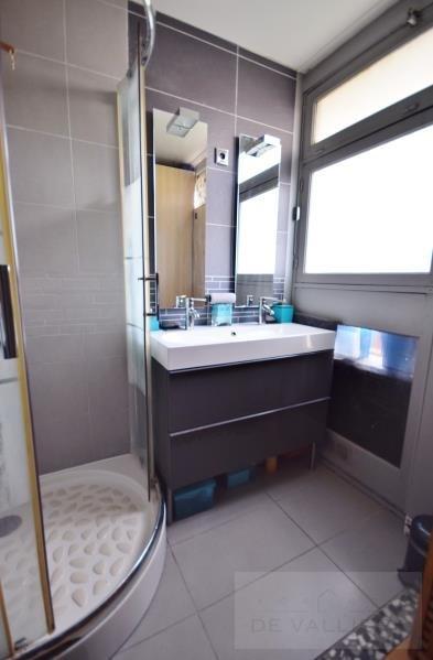 Vente appartement Nanterre 599000€ - Photo 10