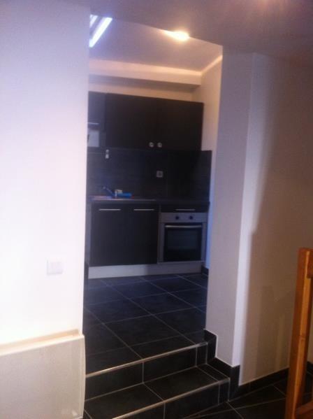 Location appartement Issy les moulineaux 1290€ CC - Photo 1