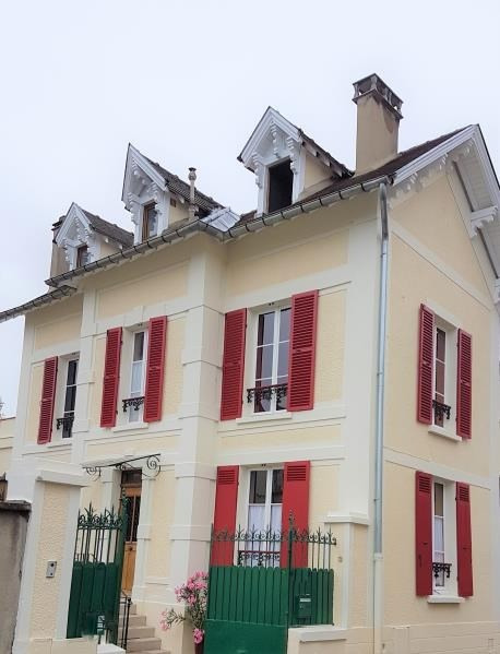 Sale house / villa Houilles 665 000€ - Picture 1
