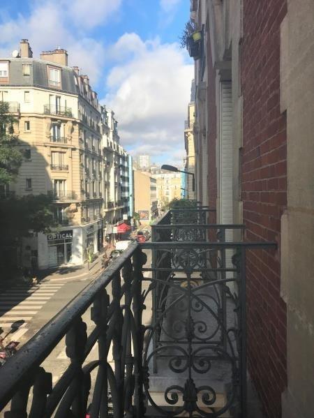 Vente appartement Paris 13ème 660000€ - Photo 6