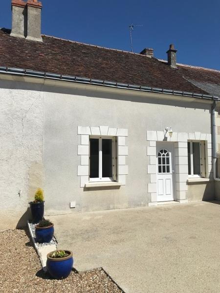 Venta  casa Saint martin le beau 519000€ - Fotografía 8