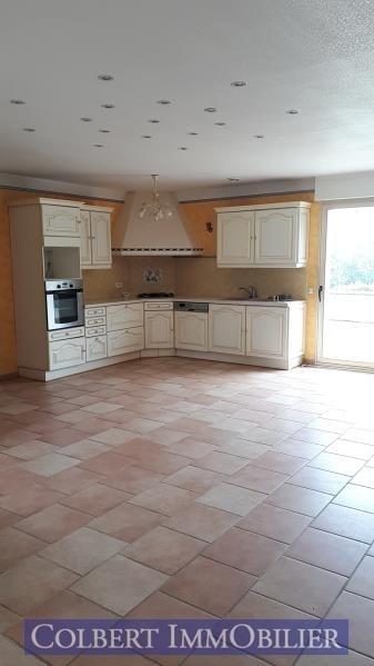 Sale house / villa Charbuy 236000€ - Picture 2