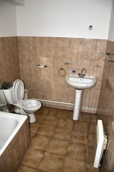 Vente appartement Nantua 23500€ - Photo 4