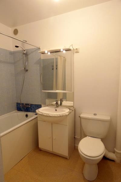 Rental apartment Conches en ouche 355€ CC - Picture 4