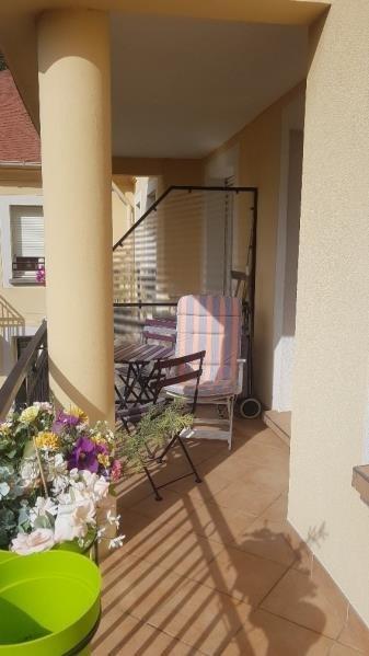 Vendita appartamento St arnoult en yvelines 150000€ - Fotografia 4