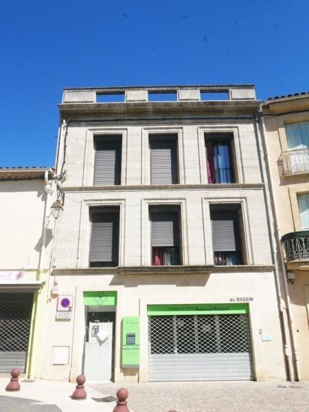 Vente immeuble Thezan les beziers 275000€ - Photo 2