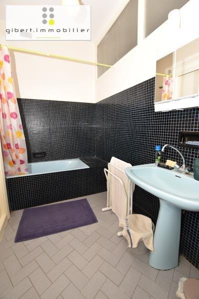 Sale apartment Le puy en velay 89900€ - Picture 6