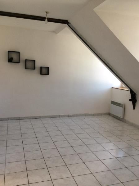 Rental apartment Quimperle 345€ CC - Picture 1