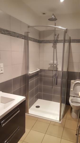 Rental apartment Quimperle 400€ CC - Picture 4