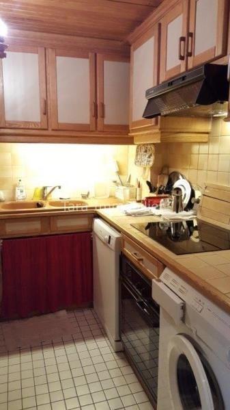 Vente appartement Chamonix mont blanc 417000€ - Photo 8