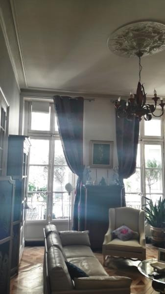 Deluxe sale apartment Bordeaux 599 000€ - Picture 2