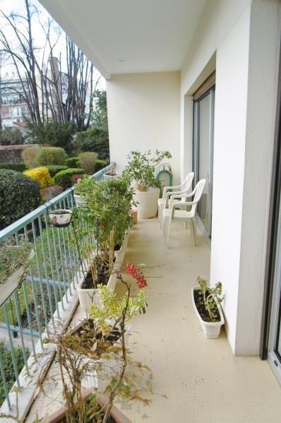 Vente appartement Saint maur des fosses 556500€ - Photo 4