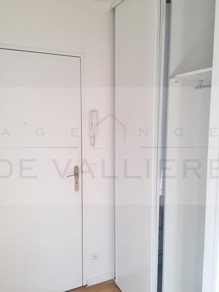 Sale apartment Nanterre 365 000€ - Picture 7