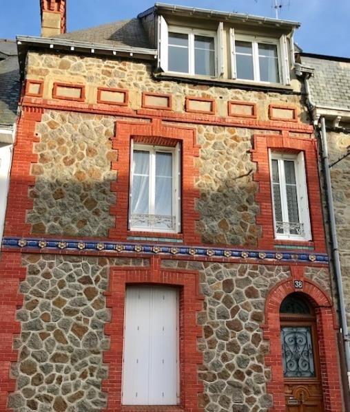 Sale house / villa St brieuc 167700€ - Picture 1