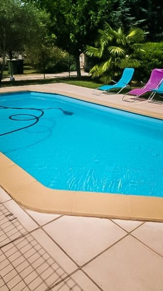 Sale house / villa St maximin la ste baume 365700€ - Picture 2