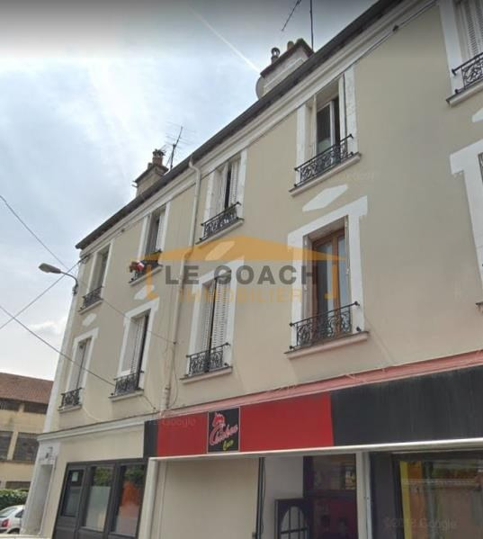 Vente appartement Gagny 79000€ - Photo 1