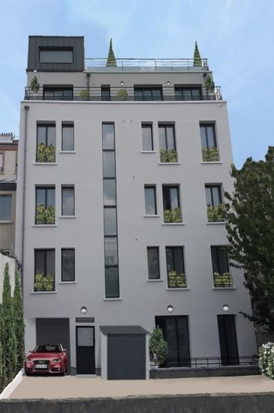 Vente de prestige appartement Boulogne billancourt 790 000€ - Photo 2