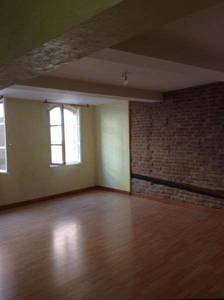 Rental apartment Albi 550€ CC - Picture 2