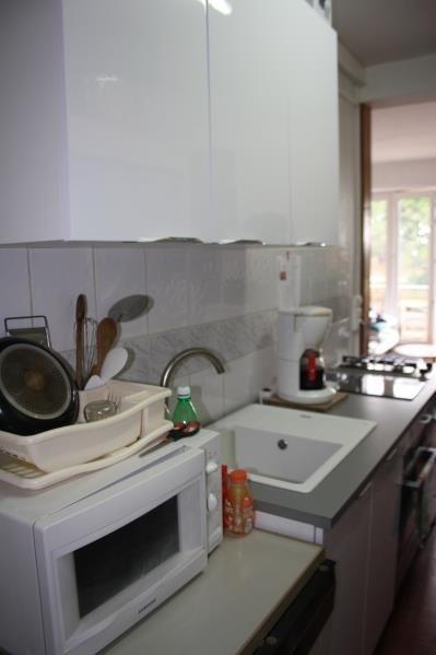 Sale apartment Mimizan 91000€ - Picture 2