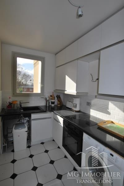 Vente appartement Livry gargan 156 000€ - Photo 3
