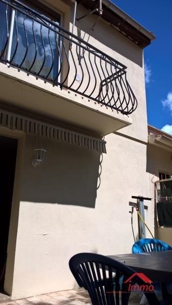 Vente maison / villa Valras plage 226500€ - Photo 1