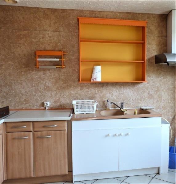 Sale house / villa St brevin l ocean 207955€ - Picture 3