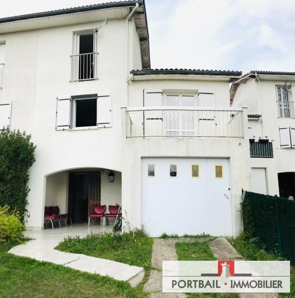 Sale house / villa Blaye 144000€ - Picture 5