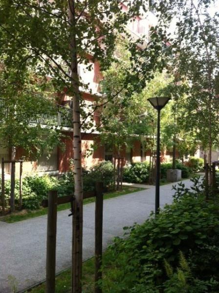 Sale apartment Choisy le roi 210000€ - Picture 1