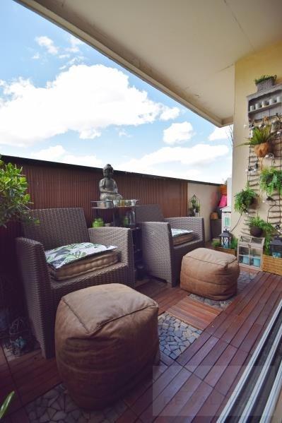 Vente appartement Nanterre 599000€ - Photo 6
