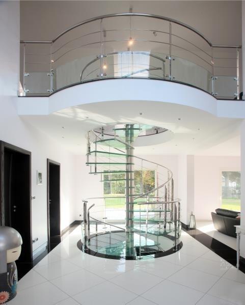 Revenda residencial de prestígio casa Lamorlaye 1350000€ - Fotografia 3
