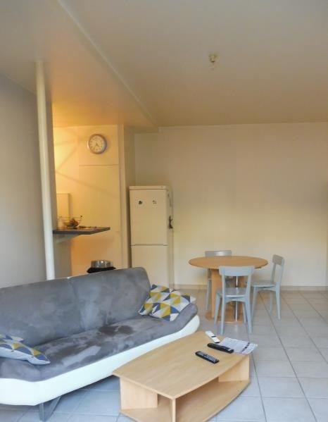 Rental apartment Beaupreau 460€ CC - Picture 3