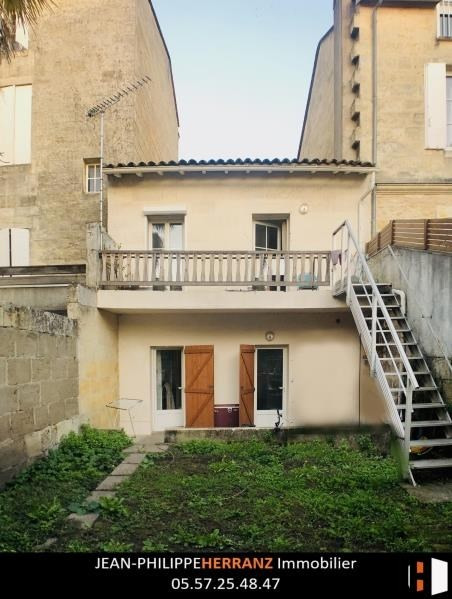 Sale house / villa Libourne 228 000€ - Picture 1